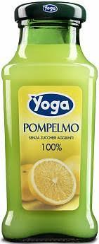 Купить <b>Сок Yoga</b> Pompelmo Йога <b>Грейпфрутовый сок</b> 200 мл в ...