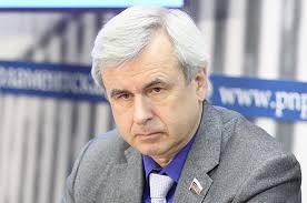 В Госдуме попросили проверить законность <b>установки в</b> Москве ...