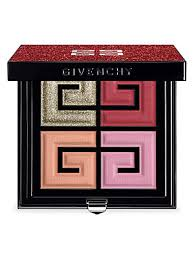 <b>Givenchy</b> - Holiday 2019 Limited <b>Edition Red</b> Lights Face & Eye ...