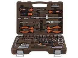 набор инструментов <b>Набор инструментов OMBRA OMT69S</b>