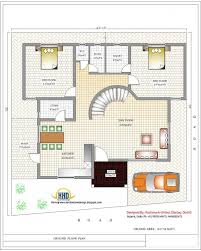 bedroom house plan in     kerala house designs bedroom house plan in     bedroom house plans   house plan ground floor