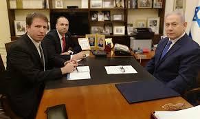 PM to Arutz Sheva: 'Sovereignty over Judea and Samaria - with US ...