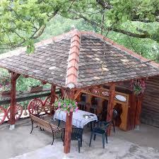 Апартаменты/квартира Tri bagrema KM (Сербия Мокра-Гора ...