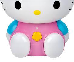 <b>Увлажнитель воздуха</b> ультразвуковой <b>Ballu UHB</b>-<b>260</b> Hello Kitty ...
