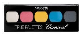 Купить <b>палетка теней</b> для век True Palette <b>ABSOLUTE</b> New York ...