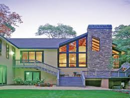 Good Contemporary House Plans One Story   Single Story Modern        Contemporary House Plans One Story   Single Story Modern House Design Plans