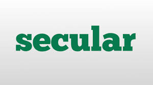 words short essay on the secular state