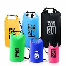 PVC Camouflage Waterproof Dry Bag <b>5L 10L 20L</b> 30L Diving ...