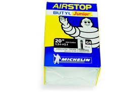 """<b>Велокамера</b> 20"""" <b>Michelin C4</b> Aristop: характеристики и цена, Рязань"""