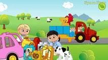 <b>Lego Duplo</b> IcreCream Truck BedTime Stories Animation Cartoon ...