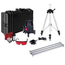 <b>Лазерный уровень ADA PROLiner</b> 4V Set – купить в Москве, цена ...