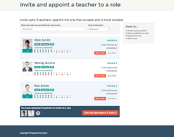 launches supplyteacher jobs dean sadler said the platform has the potential to redefine the education recruitment landscape we are delivering the opportunity for real savings both