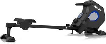 <b>Merax Magnetic</b> Adjustable Resistance <b>Rowing Machine</b>