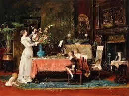 Art & More: <b>венгерская живопись XIX века</b> на выставке «Вокруг ...