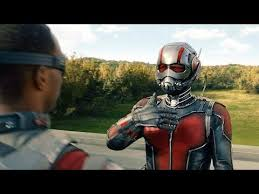 Marvel Studios' Ant-Man and <b>The Wasp</b> - Official Trailer #2 - YouTube