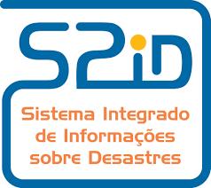 Resultado de imagem para Capacitação para Usuários do Sistema Integrado de Informações sobre Desastres - S2ID: Módulos de Registro e de Reconhecimento