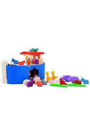 <b>Ноев ковчег Plan Toys</b> арт 6116/W18071367018 купить в ...