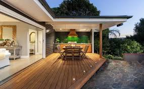 outdoor led lighting ideas. enchanting outdoor led spotlights and lighting strips with deck ideas that