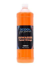 <b>Охлаждающая жидкость Alphacool</b> Eiswasser Pastel Orange ...