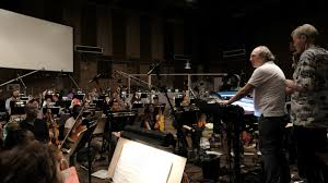 25 Years After Scoring 'The Lion King,' <b>Hans Zimmer</b> Returns To ...