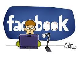 Simbol-simbol Status Facebook / Twitter Unik
