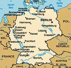 Resultado de imagem para Düsseldorf, Alemanha Ocidental
