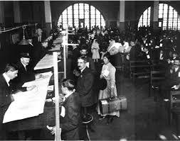 「Ellis Island」の画像検索結果