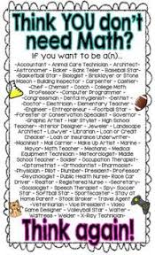 Cute poster for your math classroom! Free! | Math Ideas ...