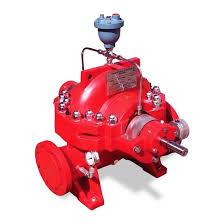 China factory <b>customized</b> Diesel <b>Fire</b> Water <b>Pump</b> - Split casing ...