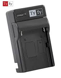 Buy Tyfy <b>FW50</b> Jet 4 Charger for Sony <b>NP</b>-<b>FW50</b> Rechargeable ...