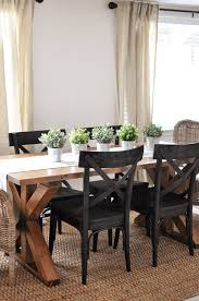 Farmhouse Style Dining Room Sets How To Build A Reclaimed Wood Dining Table How Tos Diy How To Make