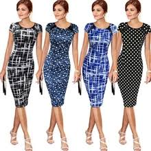 Buy pencil dresses for <b>women</b> 2018 and get free <b>shipping on</b> ...