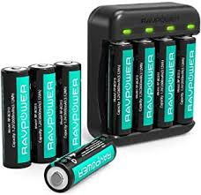 New Arrivals - Battery Chargers / Batteries, Chargers ... - Amazon.com