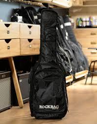 <b>Чехол для</b> электрогитары Rockbag RB20526B Basic, <b>подкладка</b> ...