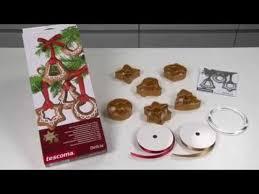 <b>Формочки Рождественские</b> украшения <b>DELICIA</b>, 6 шт / <b>Tescoma</b>