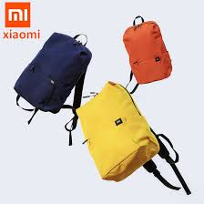 Original Xiaomi <b>Mi Backpack 10L</b> Bag 8 Colors 165g Urban Leisure ...