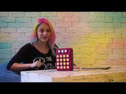 Обзор <b>миди контроллера Rainbo</b> и игры <b>PIGA</b> Music - YouTube