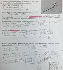 linear algebra help please help me part c com i understand how to solve the problem until part 5c please show the alogrithm used to get the final answer please show all work so i can understand