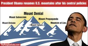 Image result for obama rename my mckinley pics
