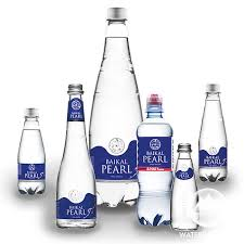 Премиальная <b>вода</b> Жемчужина Байкала (<b>Baikal Pearl</b>). Купить по ...