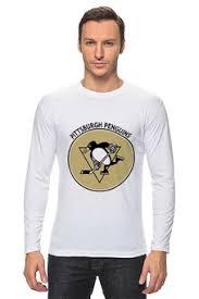 """<b>Лонгсливы</b> c прикольными принтами """"hockey"""" - <b>Printio</b>"""