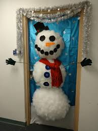 snowman office door contest christmas doors pinterest office snowman office door contest christmas doors pinterest office aaron office door decorated