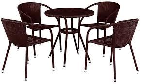 Купить <b>комплект мебели Afina Garden</b> T282BNS/Y137C-W53 ...