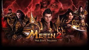 Metin2 oyunundaki Karakterler Hangileridir?