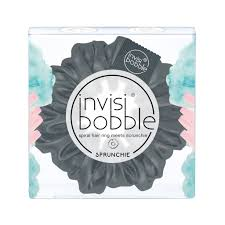 <b>invisibobble</b>® <b>SPRUNCHIE Holy Cow</b> That's Not Leather 6-box ...