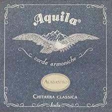 $$ Aquila 97C Alabastro Nylgut Tension légère Jeu de cordes - aw187