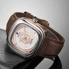 <b>2019</b> Luxury <b>Men</b> Watches New <b>Fashion Square</b> Quartz Watch TOP ...