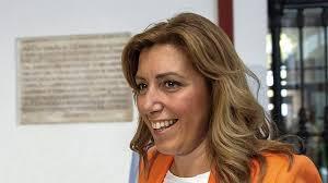 La flamante presidenta andaluza, Susana Díaz, ha dejado claro su estilo político con el nuevo Gobierno andaluz. Porque de un plumazo ha barrido toda la ... - susana-diaz-presidenta--644x362