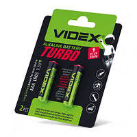 <b>Батарейки Videx AAA</b> в Украине. Сравнить цены, купить ...