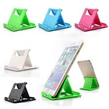 SDO Universal <b>Portable Foldable Holder Mobile Stand</b>: Amazon.in ...